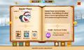 Santa Paws Hero Book