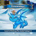 Leesi Timewalker