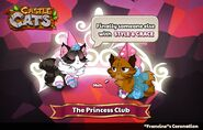 Francine And Pipsqueak Official Image 2017
