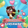 Dorothy Official Image
