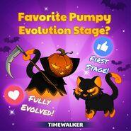 Pumpy Timewalker 2