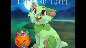 Happy Halloween everypawdy!!!
