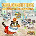 Celebrities Are Back Official Image