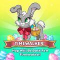 Hop Timewalker