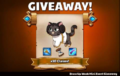 Cleia Giveaway