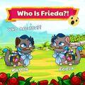Frieda & Kattja Official Image