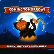 Pumpy Timewalker