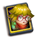 HC Professor Ribbit
