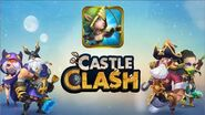 Castle Clash Gameplay Trailer-1