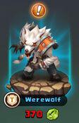 Werewolf old version