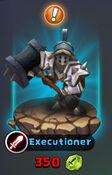 Executioner old version