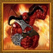 Hero mephisto boss