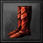 Eq draculia boot