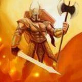 Hero malekus deity attack