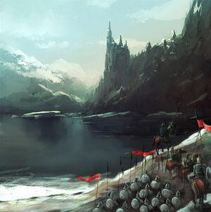 Deathrune Siege I