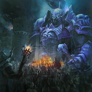 Deathrune Siege II