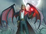 Draculia, The Blood Dominator