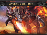Caverns of Time Event