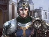 King Hrothbeort