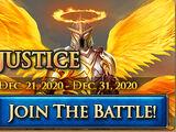 Arena XIV - Justice