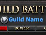 Guild Battles