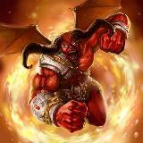 Hero mephistopheles boss alternate