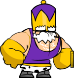 12 Beefy King