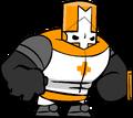 4 Beefy Orange Knight