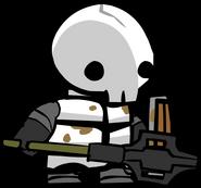 25 Skeleton