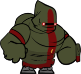28 Beefy Cultist