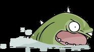 Fish Ram