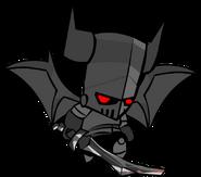 Necromancer wings