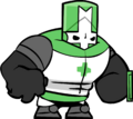 1 Beefy Green Knight