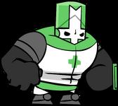 1 Beefy Green Knight