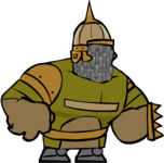 16 Beefy Royal Guard