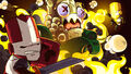 Castle Crashers Artwork 02