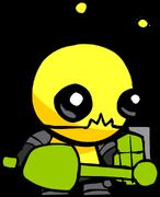11 Alien