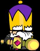 12 King