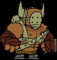 6 Beefy Barbarian