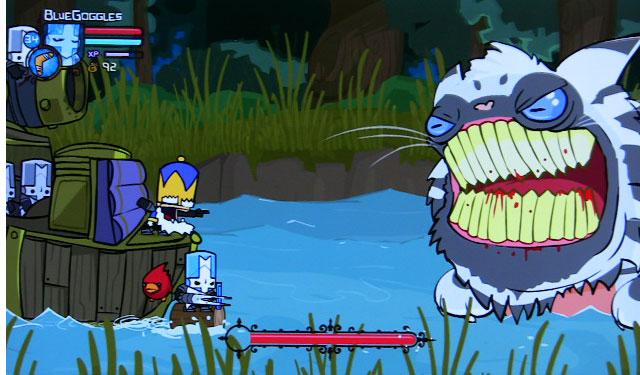 Catfish (level)