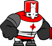 2 Beefy Red Knight