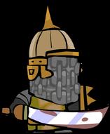 16 Royal Guard