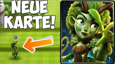 CASTLE CRUSH UPDATE - NEUE KARTE! - DRYAD Let's Play Castle Crush Deutsch German