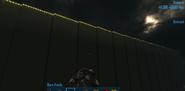 Lantern Land PC wall