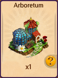 A Crafting Building for fusing flowers into Super Flowers!