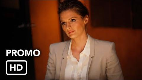 """Castle_6x05_Promo_""""Time_Will_Tell""""_(HD)"""