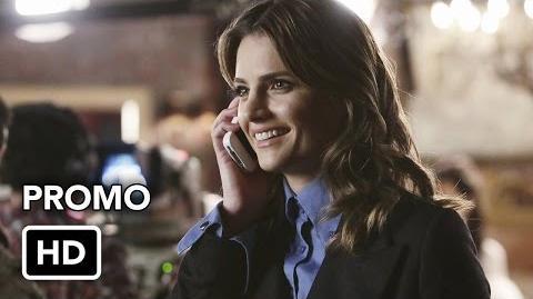 """Castle_7x12_Promo_""""Private_Eye_Caramba!""""_(HD)"""