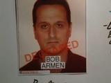 Bob Armen