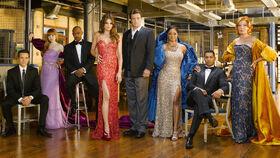 Castle season 3 cast.jpg
