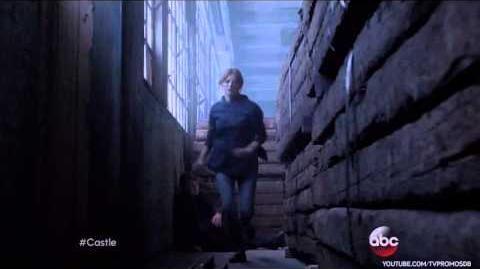 """Castle Season 8 Promo """"Castle Is Back"""" HD"""